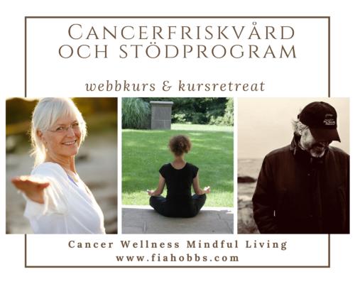 Cancer Wellness - Mindful Living